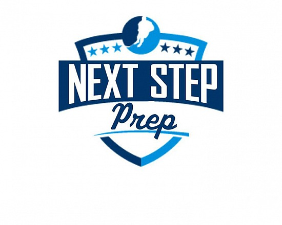 Next Step Prep 2019