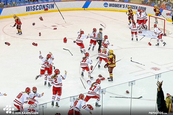NCAA Women's Frozen Four 2019