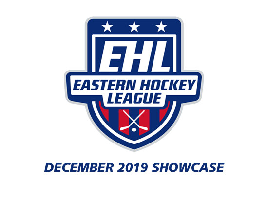 EHL Showcase December 2019